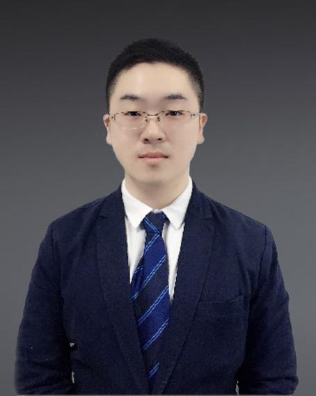 环球教育师资团队-王睿永