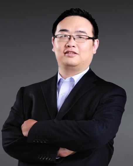 环球教育师资团队-李鹏