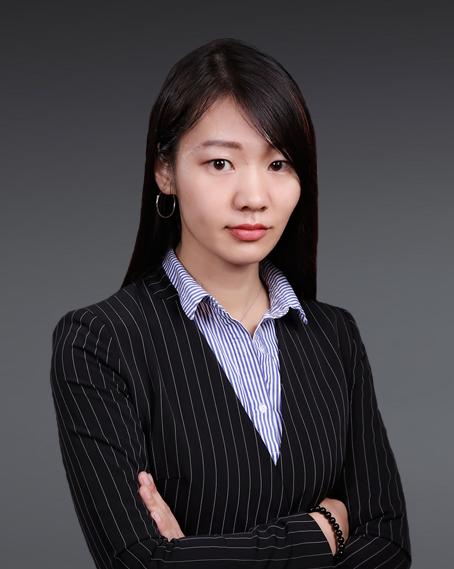 环球教育师资团队-杨佳璐