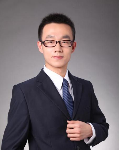 环球教育师资团队-张景鹏