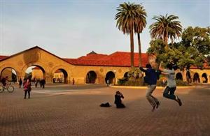 斯坦福大学的申请是否接受校友面试?校友面试都面些什么?