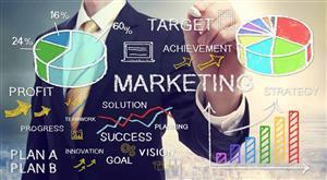 藤校终身教授科研项目|市场营销在现代企业发展中的应用