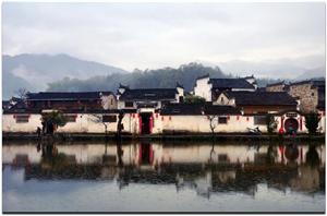 朴新环球研学项目|国之文化传承系列之徽州文化传承
