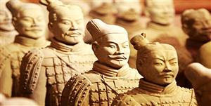 国之文化传承研学系列西安古都研学三秦文明的延续与传承
