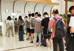 北京环球雅思班怎么样?天津分部暑期第2期学员入学啦!