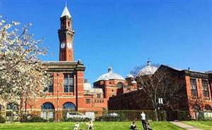 伯明翰大学成黑马!英国名校中除了G5 就业率排TOP10的大学名单