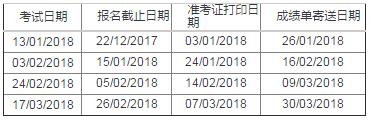 2018年1月至3月澳门新葡京娱乐场考试开放报名的通知.png