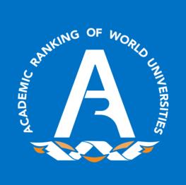 """""""世界大学学术排名标准"""""""