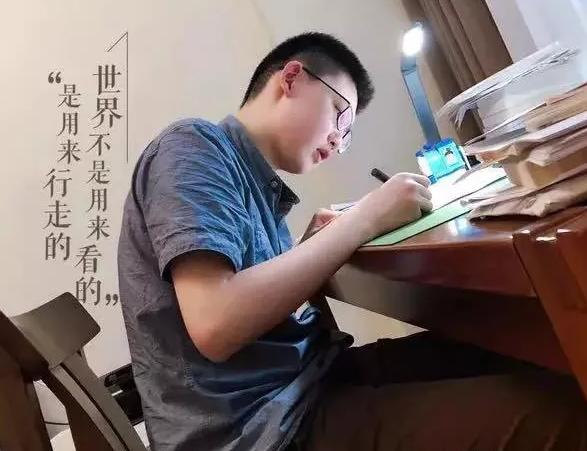 """""""21天,托福首考114分"""""""