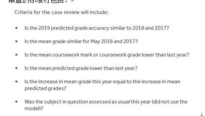 IB公布2020年申述指南