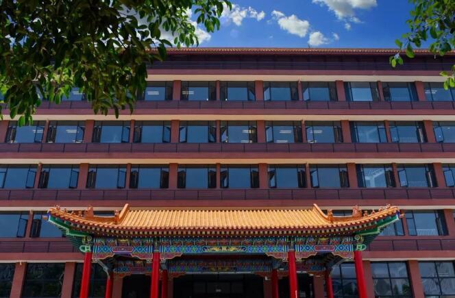 7月27日!廣州貝賽思校園參觀和課程介紹會開放預約!