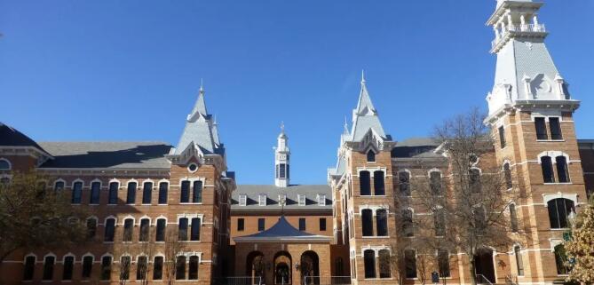 美國留學:美國教育學碩士大學排名一覽表及申請要求