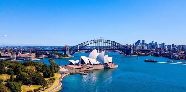 QS發布2022全球最佳留學城市排名