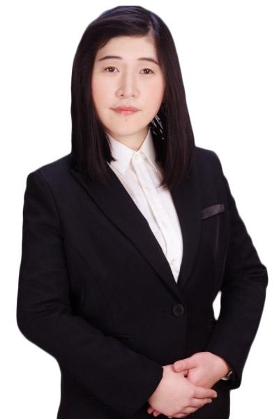 旗袍模特周婷长发
